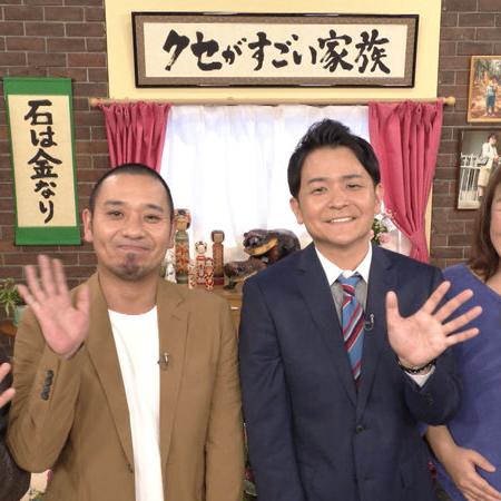 12/30(日)NHK 千鳥さんの番組で紹介!